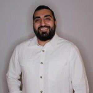 Carlos Lopez lärare på Uppsala Danscenter