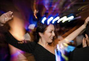 mikaela andersson lärare uppsala danscenter