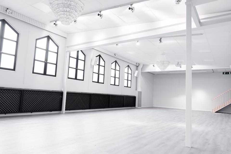 Kurser i Salabacke - Uppsala Danscenter