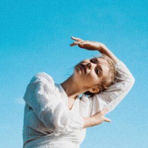 Karolina Barton lärare på Uppsala Danscenter
