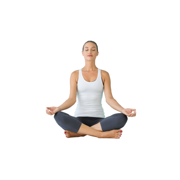 Yoga på Uppsala Danscenter